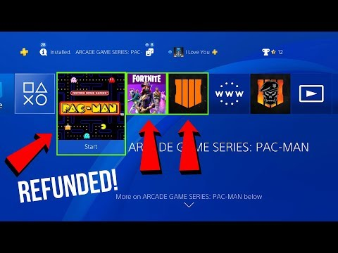 How to Add/Remove Credit Card/PayPal on PS4 | Doovi