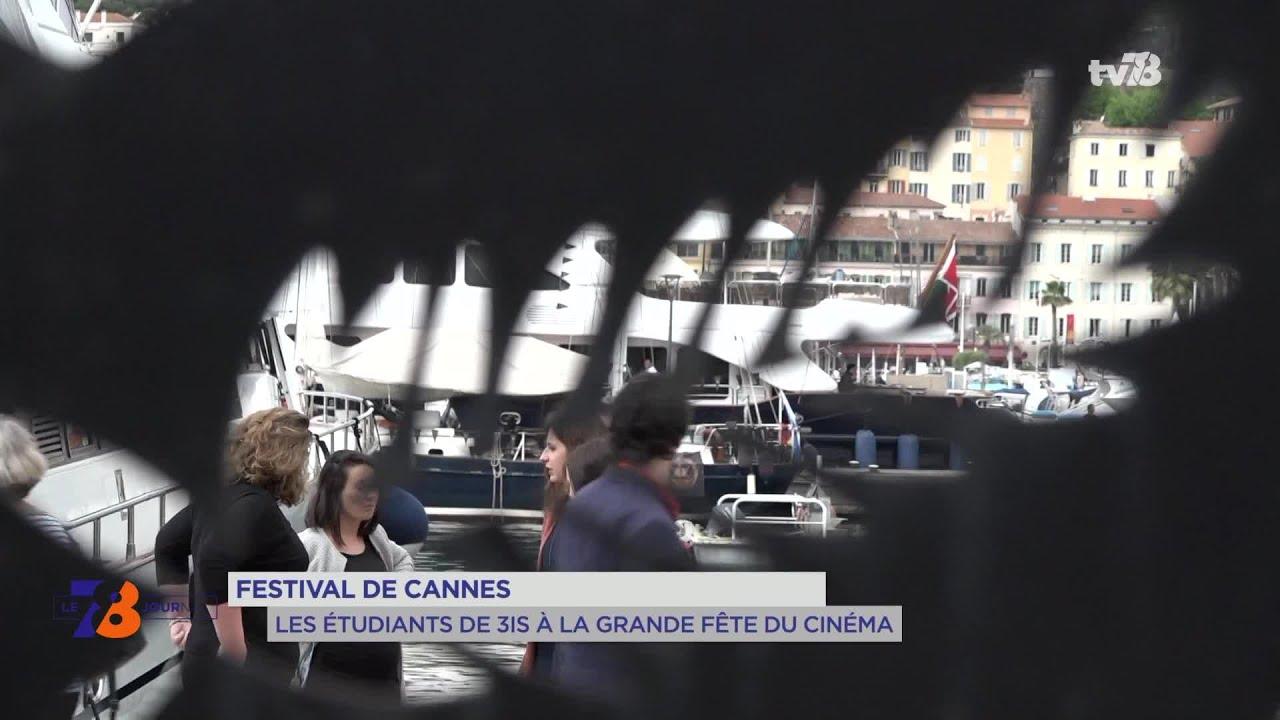 Yvelines | Cannes 2019 : les Yvelinois du Festival (4/4)