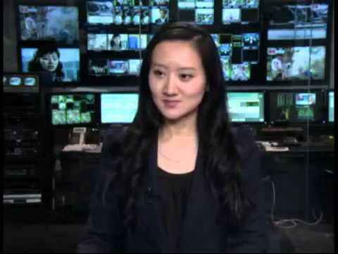 sino TV news
