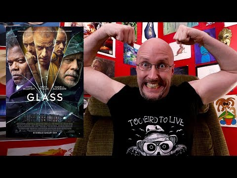 Glass - Doug Reviews