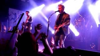 Killerpilze - Grell live @ München, 19.12.15
