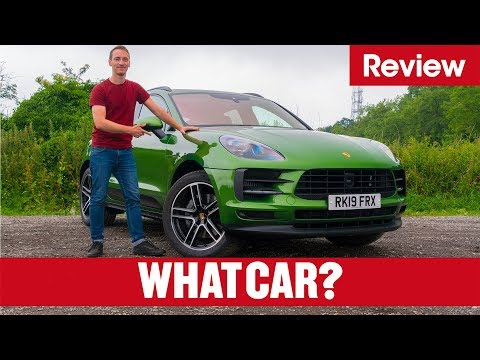 2019 Porsche Macan review - the ultimate sports SUV? | What Car?