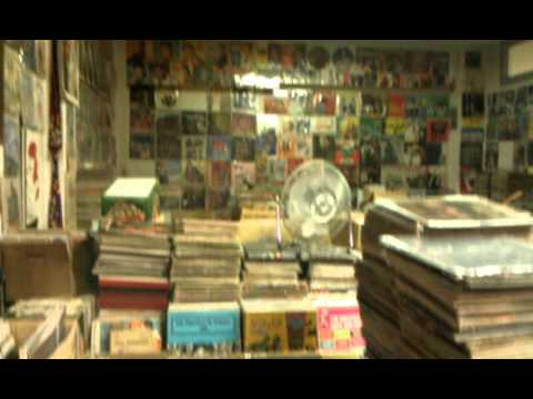 Alamo Records San Antonio Tx Youtube