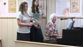 I'm saved to the uttermost  - Hardin Trio
