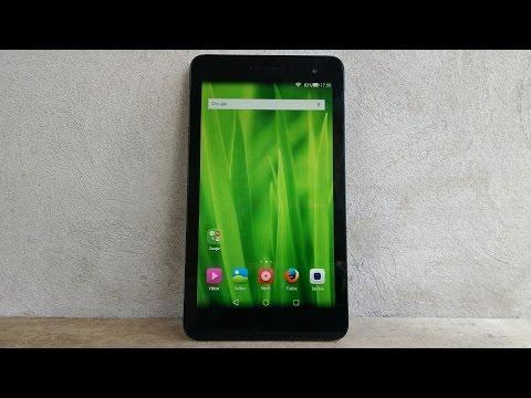 Huawei MediaPad T1 7.0 - Unboxing i recenzija