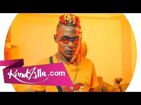 MC Lil - Saudade (kondzilla.com)