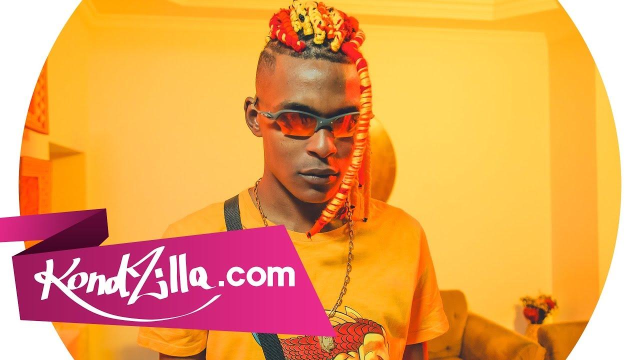 MC Lil - Saudade (kondzilla com)
