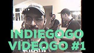 Indiegogo Videogo #1