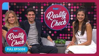 'Bachelor In Paradise' & 'RHOD' Recap With Kaitlyn Bristowe, Jason Tartick & More | PeopleTV