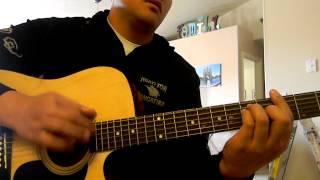 Micah G - Apple of My Eye Chords