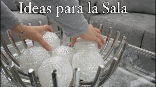 Gambar cover Ideas para Decorar una Sala 2019/Decoracion/DIY/LIVING ROOM DECOR/Salas/ideas tv