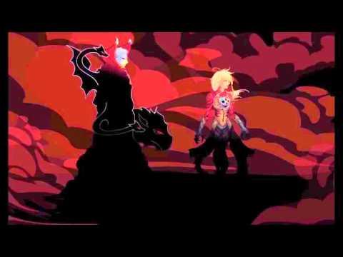 Dragonfable Soundtrack - Nightfall