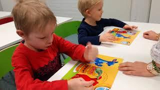 Финский язык для детей в LINGVO CENTER, в Центральной Финляндии