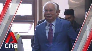Former Malaysian PM Najib Razak was 'victim of Jho Low', argues lawyer