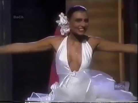 *NON SONO UNA SIGNORA* (No Soy Una Señora) - LOREDANA BERTÉ - 1982 (REMASTERIZADO)