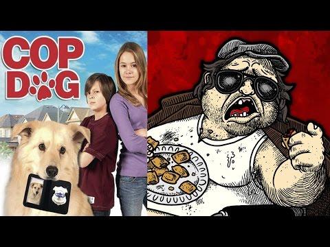 Mr. Plinkett's Cop Dog Review