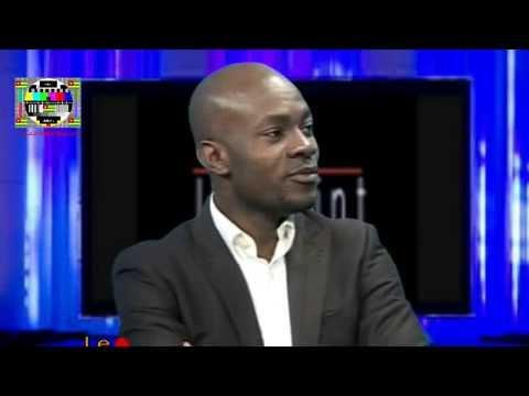 Le Point: démolitions sur la voie Colombe-Aéroport et mouvements sociaux au port de Lomé