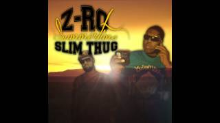 Z-Ro & Slim Thug - Summertime (2012) w/ Download