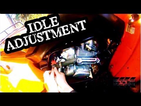 Hqdefault on Atv Carburetor Adjustment