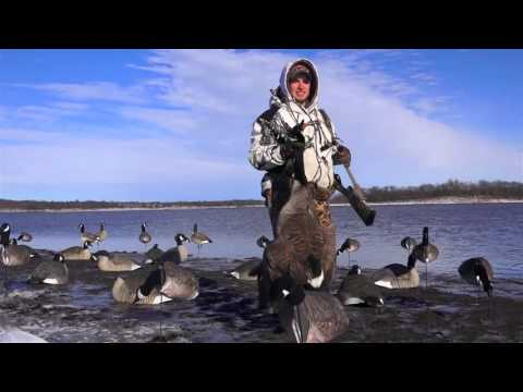 Missouri Waterfowl & Big Water Canada Geese | Cabela's Northern Flight