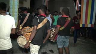 devinuwara sri vishnu pujaa kt band with gurulu my team