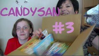 ☕ CandySan ... la dégustation !  #3 ☕