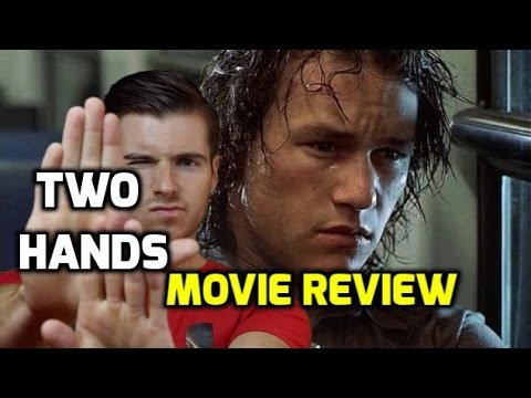 Two Hands- 'Straya Saturday Movie Review