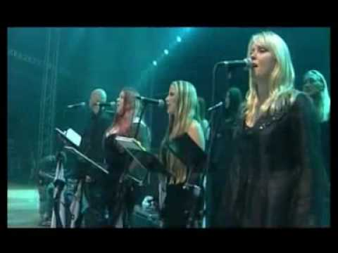 THERION - Wine of Aluqah (Live at Wacken 2001) (OFFICIAL LIVE)