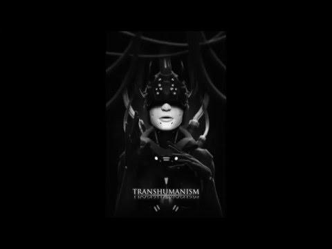 Dark Future Hard Synthetic Rap Beat - Transhumanism -