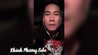 Khánh Phương chia sẻ về việc phải chịu đựng khi bị bóp vào chỗ hiểm trong lúc đi diễn
