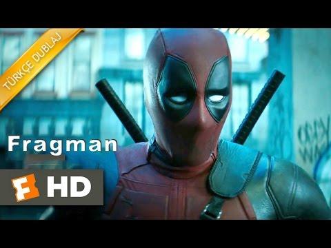 Deadpool 2 - Türkçe Dublaj Fragman (2018) (Deadpool 2 Trailer) (Deadpool 2 Teaser)