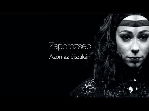 Zaporozsec - Azon az éjszakán (Official Music Video) letöltés