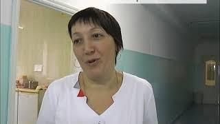 В Новозыбкове акушеры приняли 13 малышей за первую неделю года