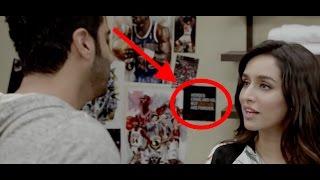 half girlfriend trailer breakdown hindi   arjun shraddha kapoor   thing you missed