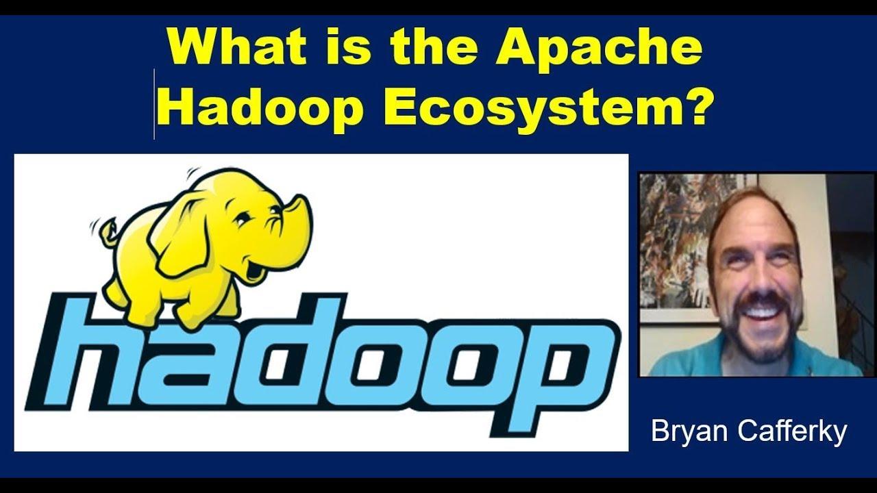 Hadoop Ecosystem Overview