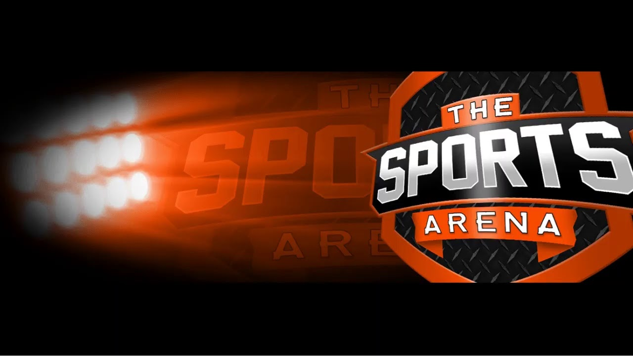 The Sports Arena LIVE May 3rd 2021
