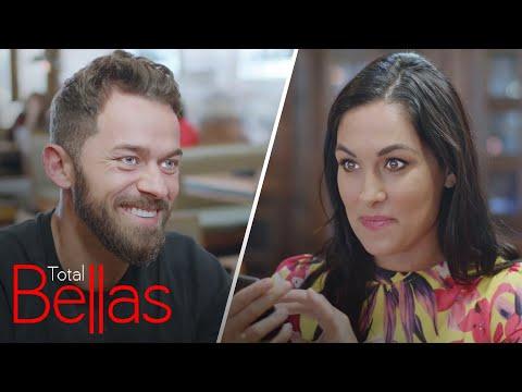 Artem Picks Out an Engagement Ring: Total Bellas Recap (S5, Ep9)  E!