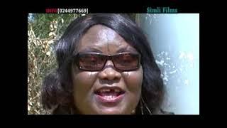 Prince Okla - Saa n'yagsi Ft Ahmed Adam & Memunatu Laadi (Official Music Video)