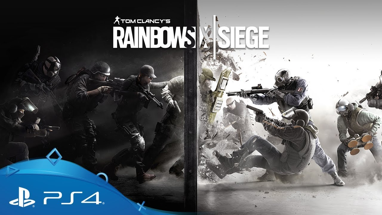 rainbow six siege free weekend 2018