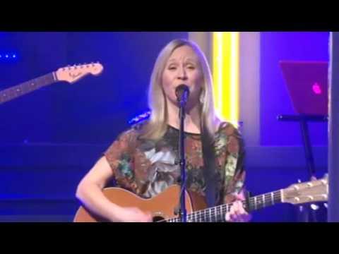 Kelanie Gloeckler - Spirit of the Living God Live