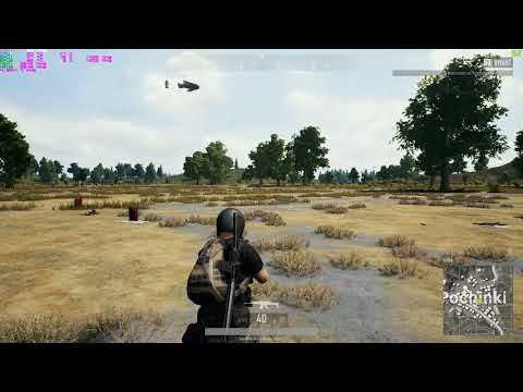 WTF Bluehole, Inc.  fix this game !!!  pubg