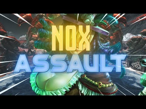 Assault: Nox | Reeeeeeeeeee