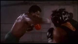 "Rocky III - Apollo Creed - ""There is no tomorrow!"""