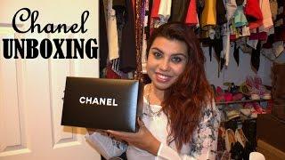 Chanel Unboxing | Le Boy :: Fashionphile Experience Thumbnail