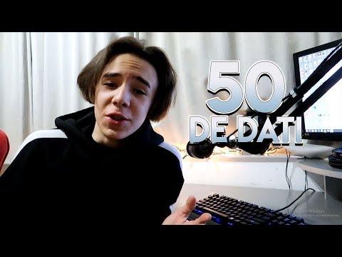 50 DE DATI