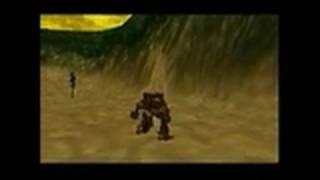 MechAssault: Phantom War Nintendo DS Gameplay - Destroy