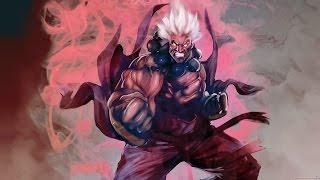 Oni Vs Evil Ryu & Evil Ken #3