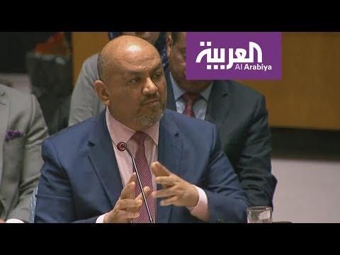 اليماني: الحوثيون في وضع -صعب- وأقرب للتعاطي مع غريفيث  - نشر قبل 1 ساعة