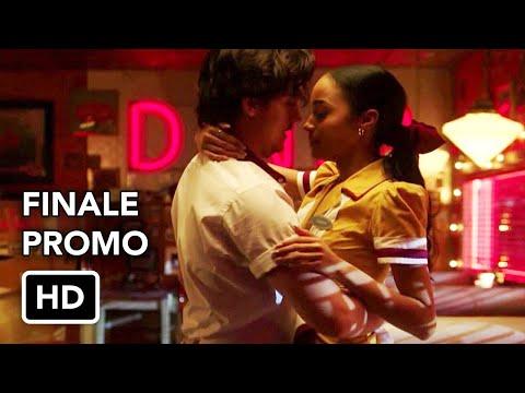 """Riverdale 5x10 Promo """"The Pincushion Man"""" (HD) Season 5 Episode 10 Promo Mid-Season Finale"""