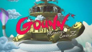 ももいろクローバーZ「GOUNN」ミュージックビデオ 監督:長添雅嗣 作詞...